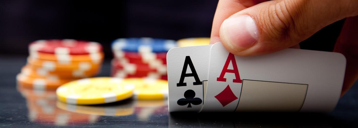 Poker No Mersatu